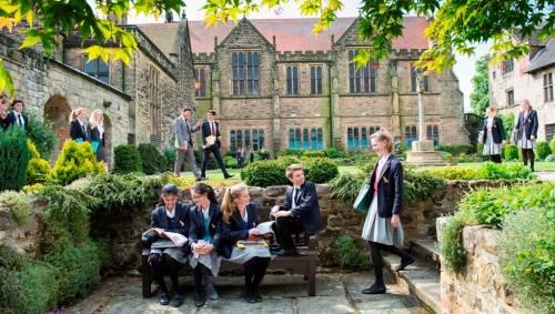 7 критериев для выбора частной школы в UK