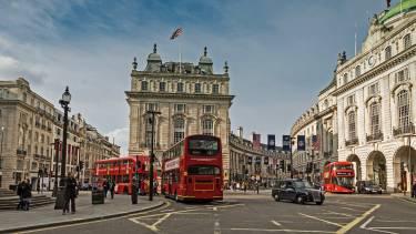 "Тур Лондон ""Бюджет"",  2 экскурсии"