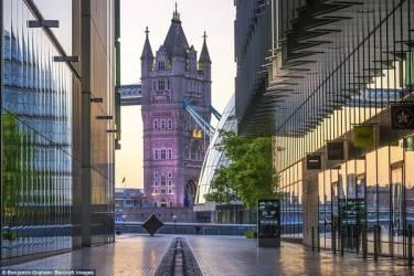 "Тур Лондон ""Триумф"", 4 экскурсии"