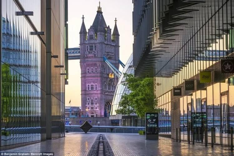 "Тур Лондон ""Премиум"", 7 экскурсий"