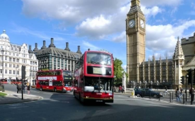 """Тур Лондон детям """"В гостях у Шрека"""",  4 экскурсии"""