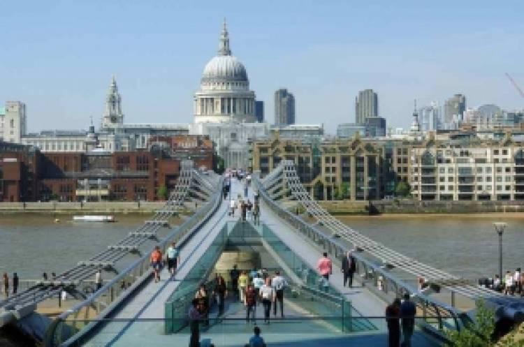 Цены на популярные мероприятия в Лондоне