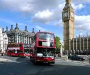 """Тур Лондон детям """"Семейный week-end"""",  6 экскурсий"""